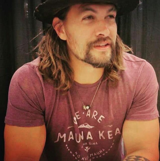 Jason Momoa Necklace: T-Shirts, Jewelry, Hats, Music